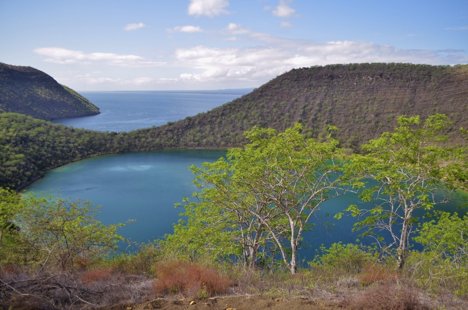 Top 20 facts about the Galapagos Islands
